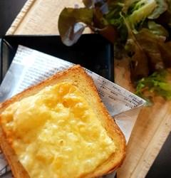 Image de Croq Canard & salade verte