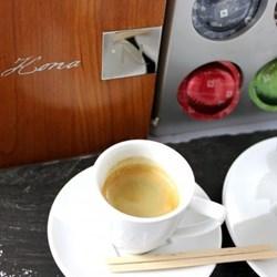 Image de Café Nespresso BIO