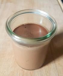 Image de Crème onctueuse choco- praliné